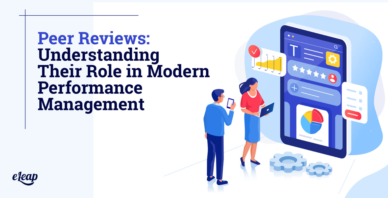 Peer Reviews: Understanding Their Role in Modern Performance Management