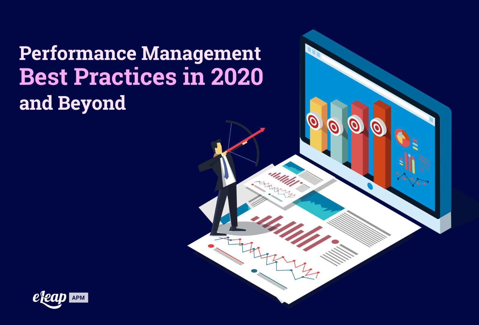 Performance Management Best Practices in 2020 and Beyond