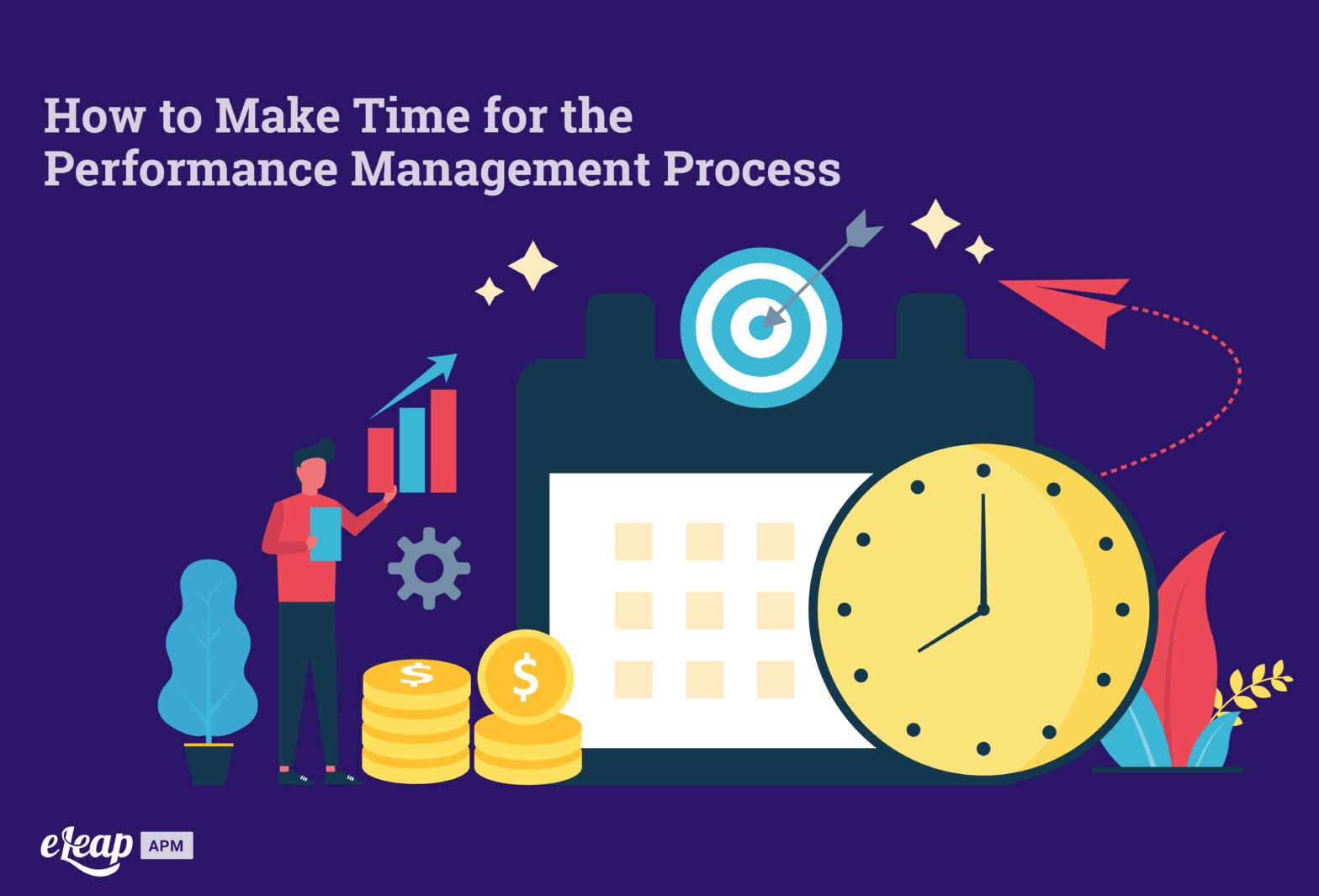 How to Make Time for the Performance Management Process