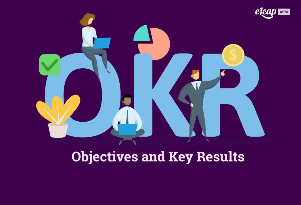 OKR Objectives Key Results