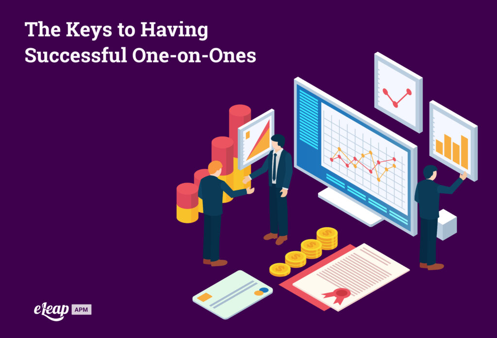 The Keys to Having Successful One-on-Ones