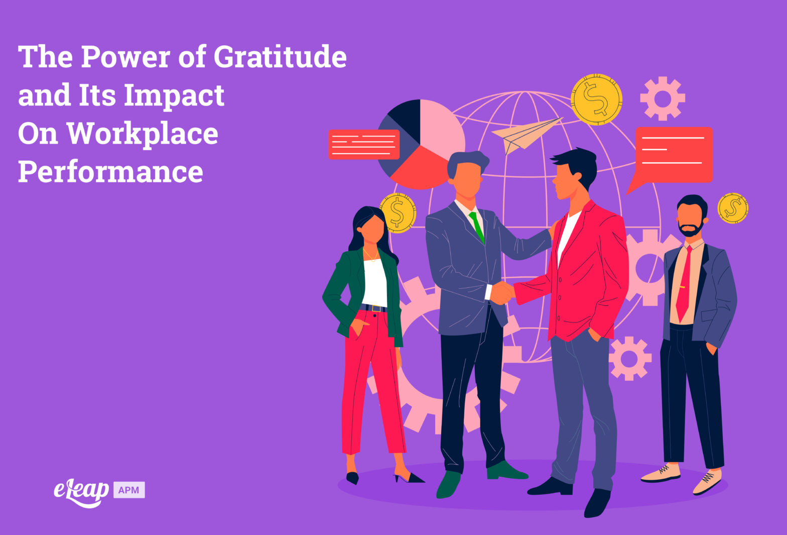 The Power of Gratitude and Its Impact On Workplace Performance