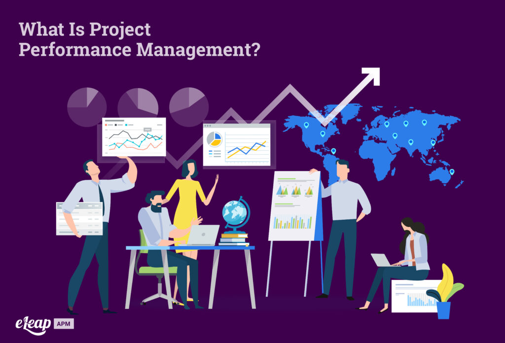 What Is Project Performance Management?