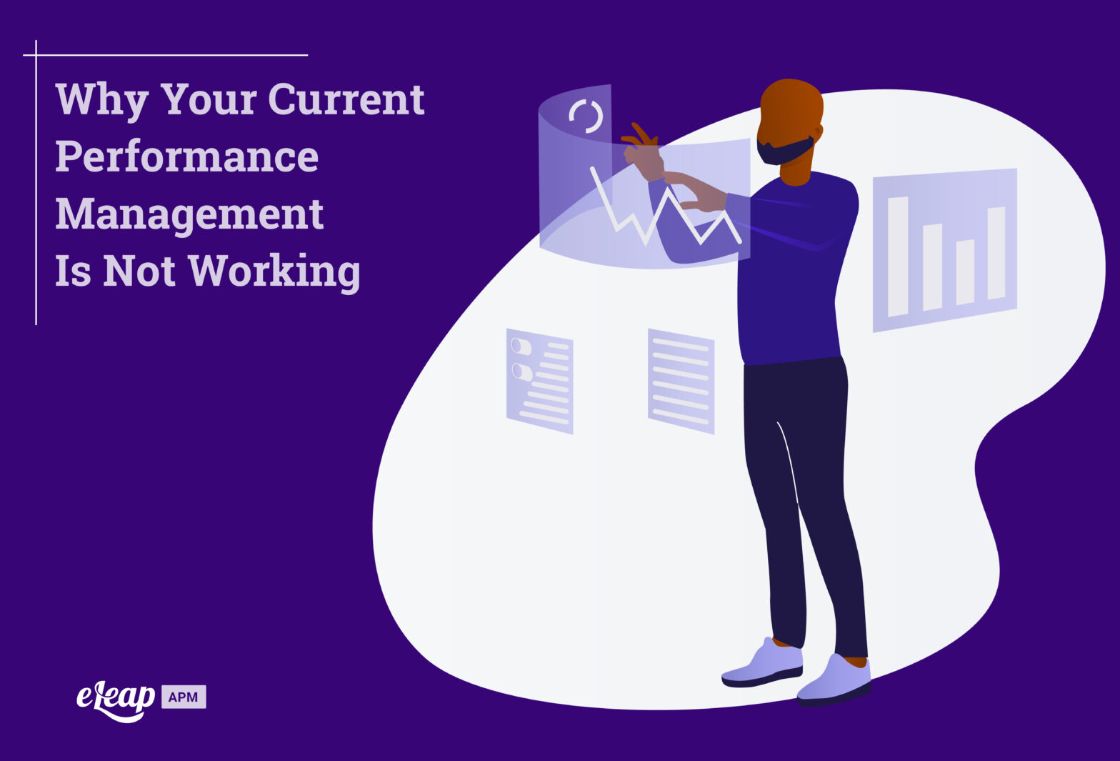 Why Your Current Performance Management Is Not Working