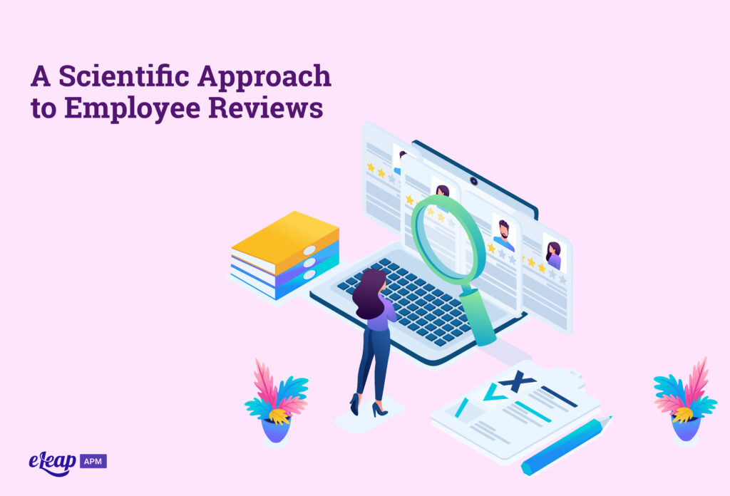 A Scientific Approach to Employee Reviews