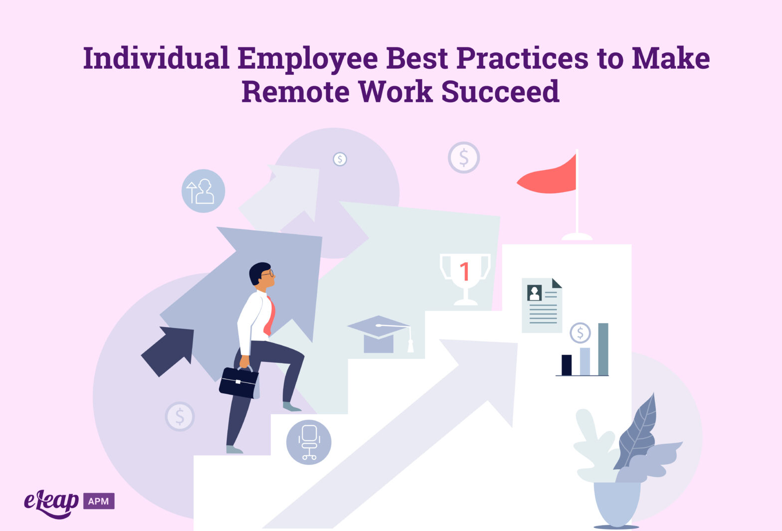 Individual Employee Best Practices to Make Remote Work Succeed