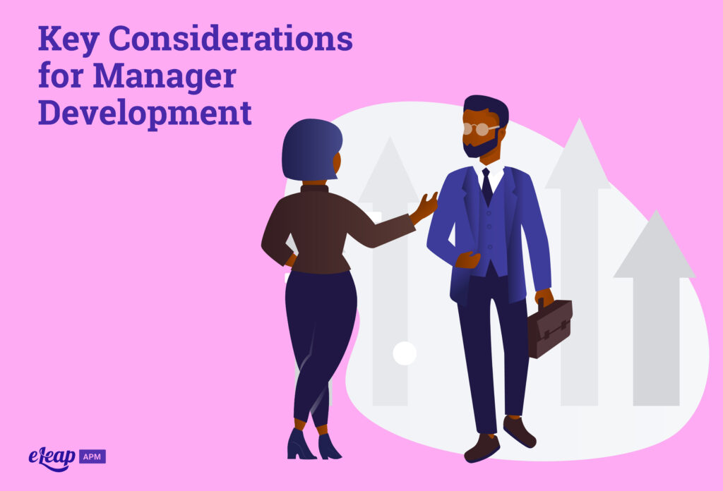 Key Considerations for Manager Development