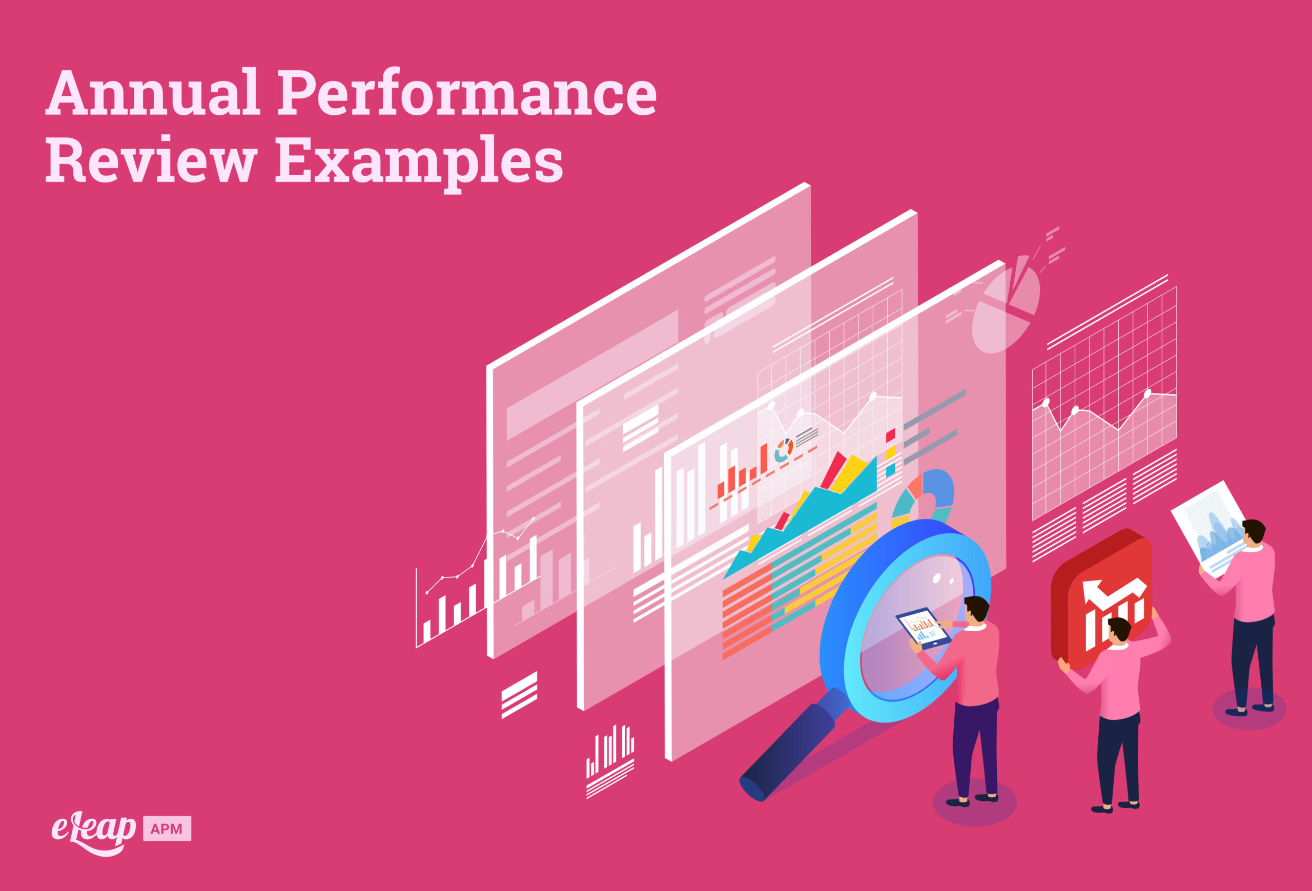 Annual Performance Review Examples