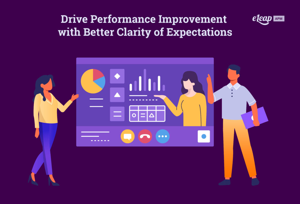 Drive Performance Improvement with Better Clarity of Expectations