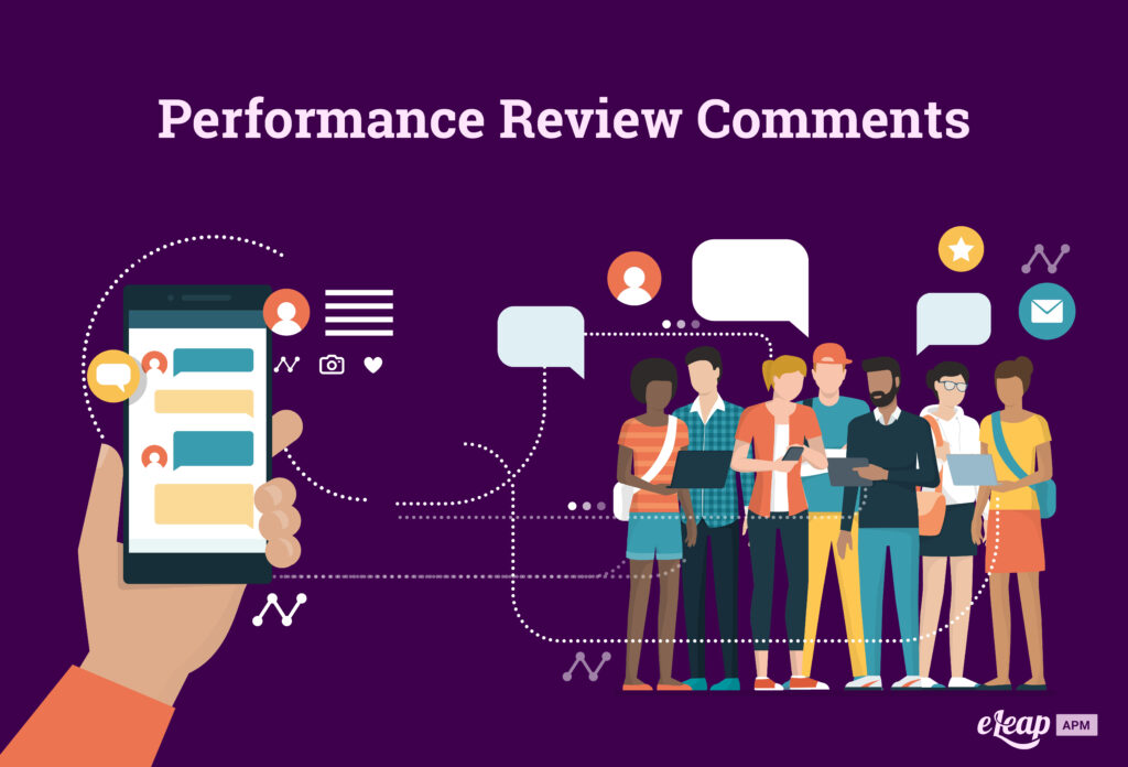 Performance Review Comments