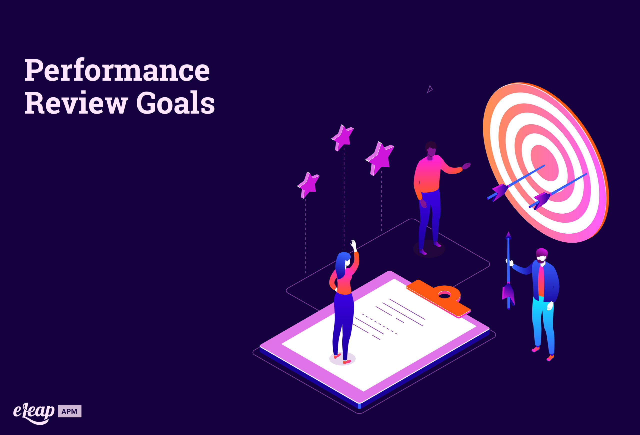Performance Review Goals