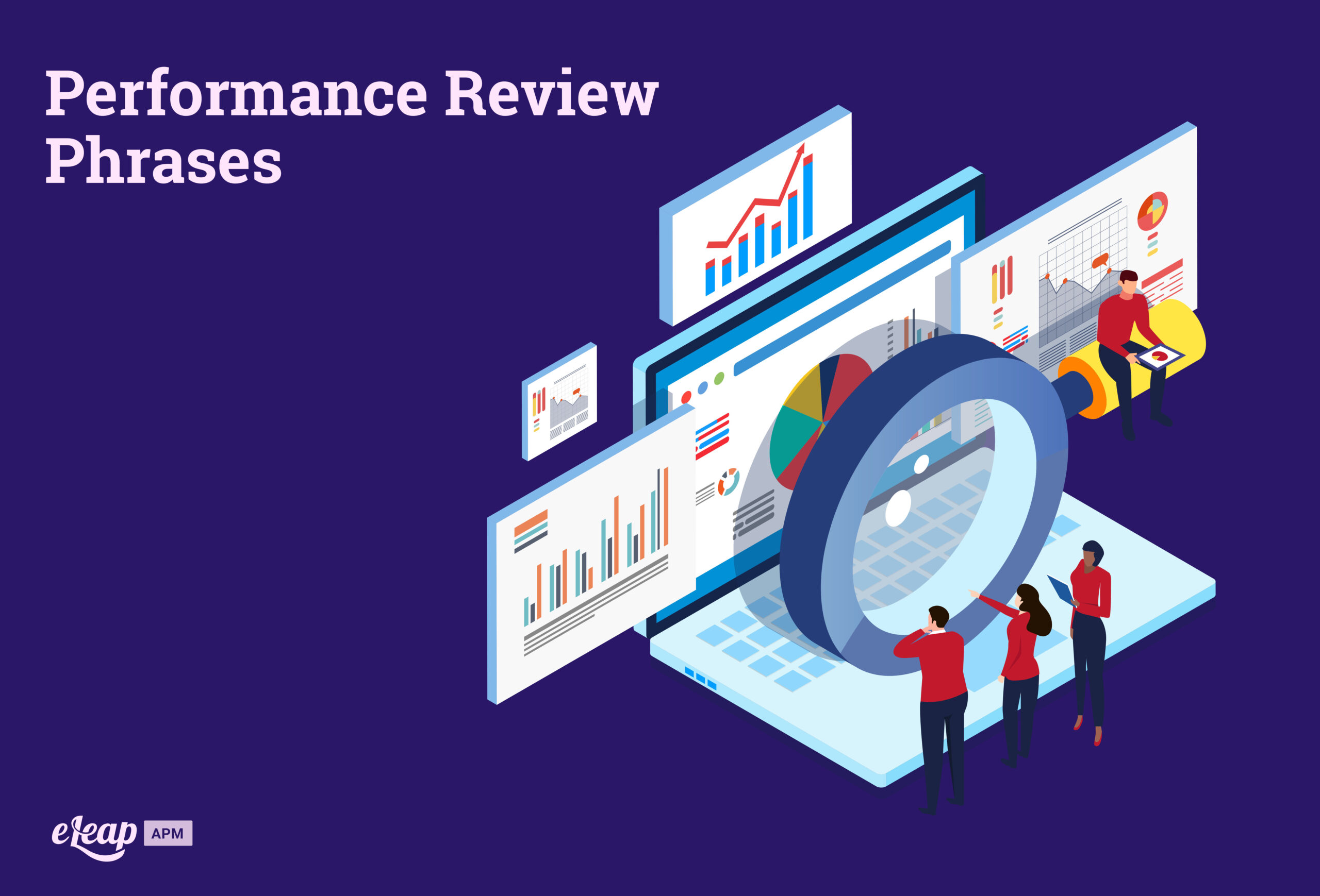 Performance Review Phrases