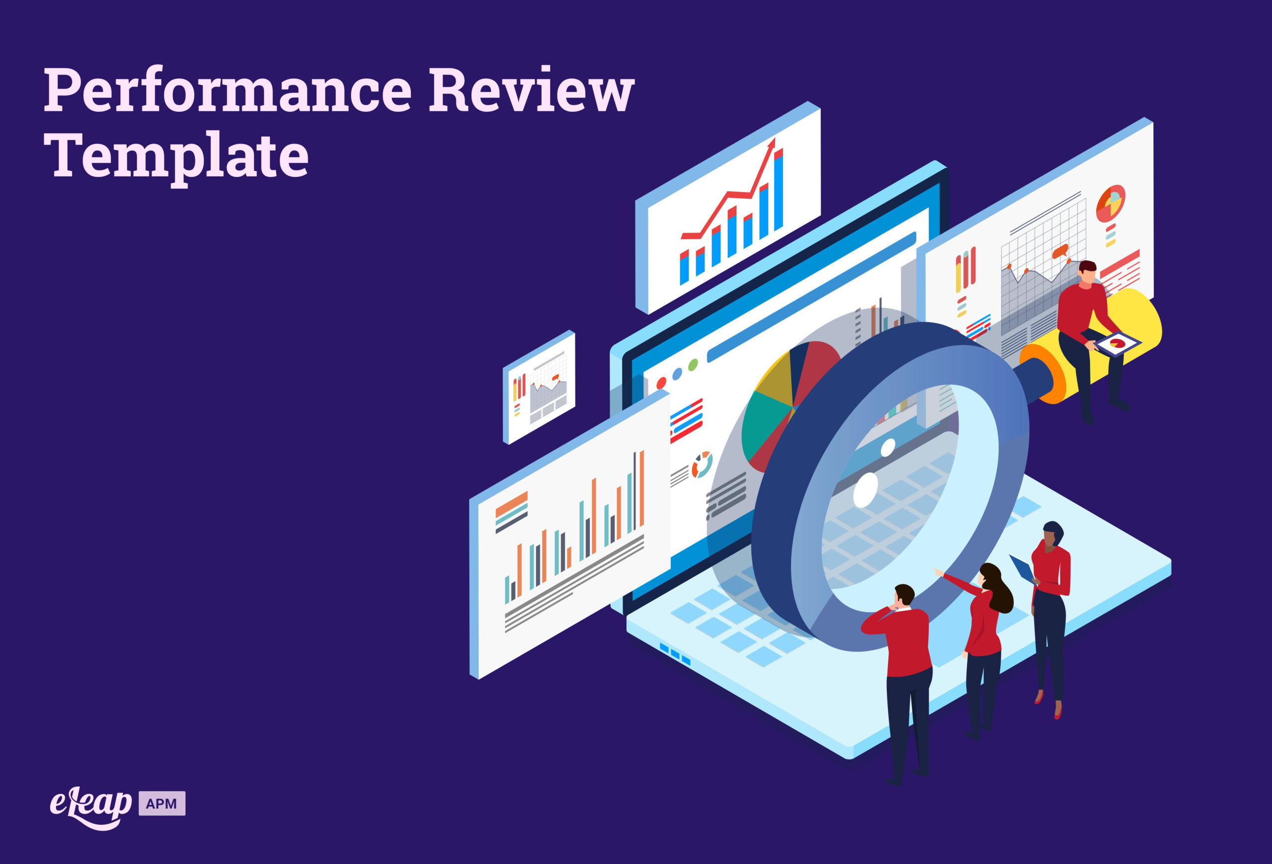 Performance Review Templates