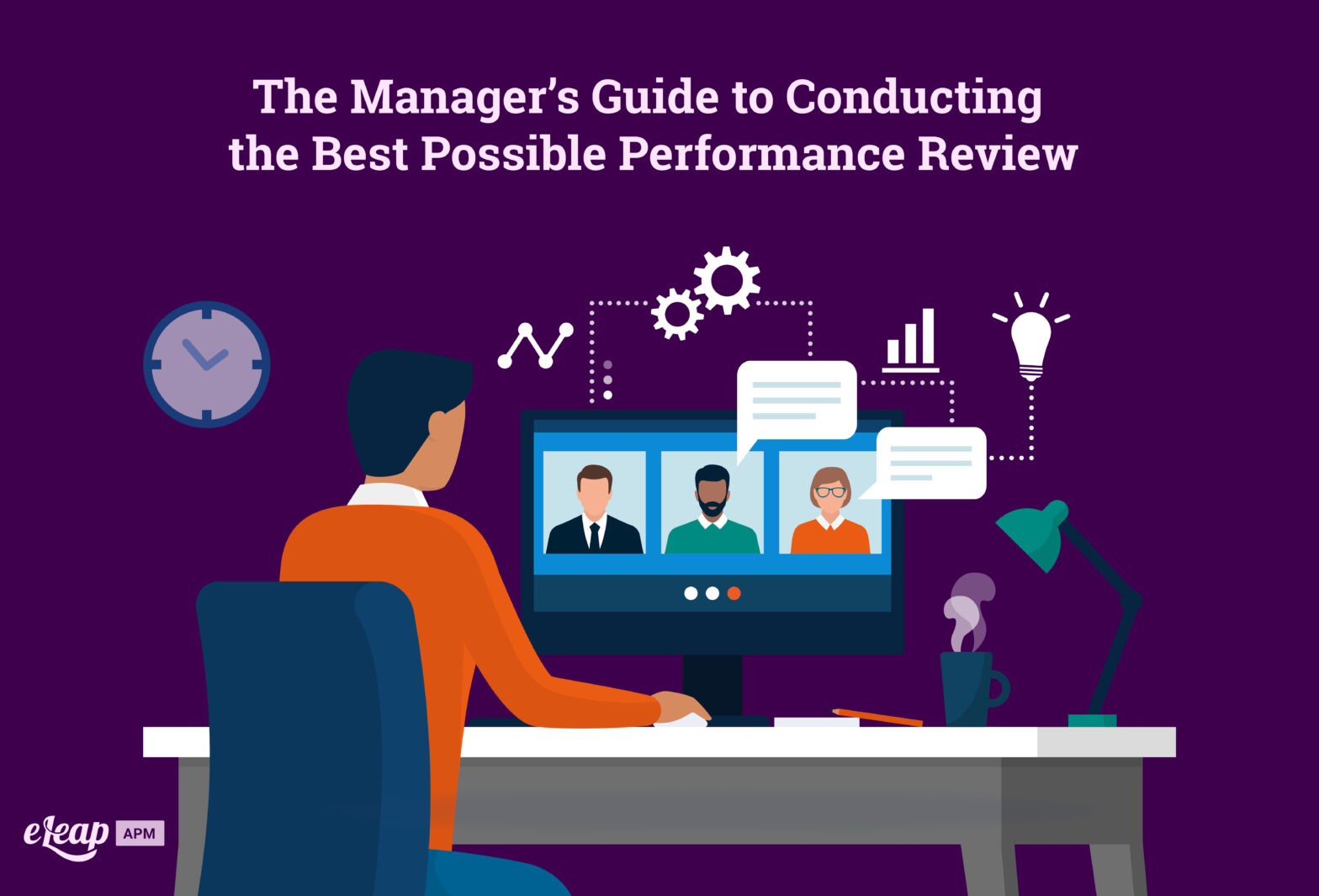 The Manager's Guide to Conducting the Best Possible Performance Review