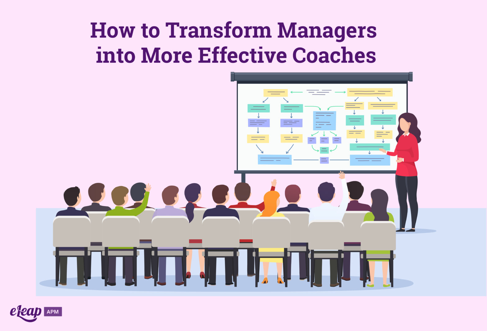 How to Transform Managers into More Effective Coaches