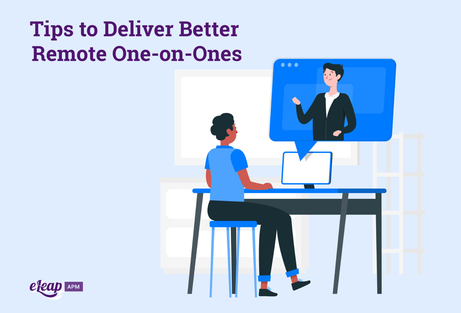 Tips to Deliver Better Remote One-on-Ones