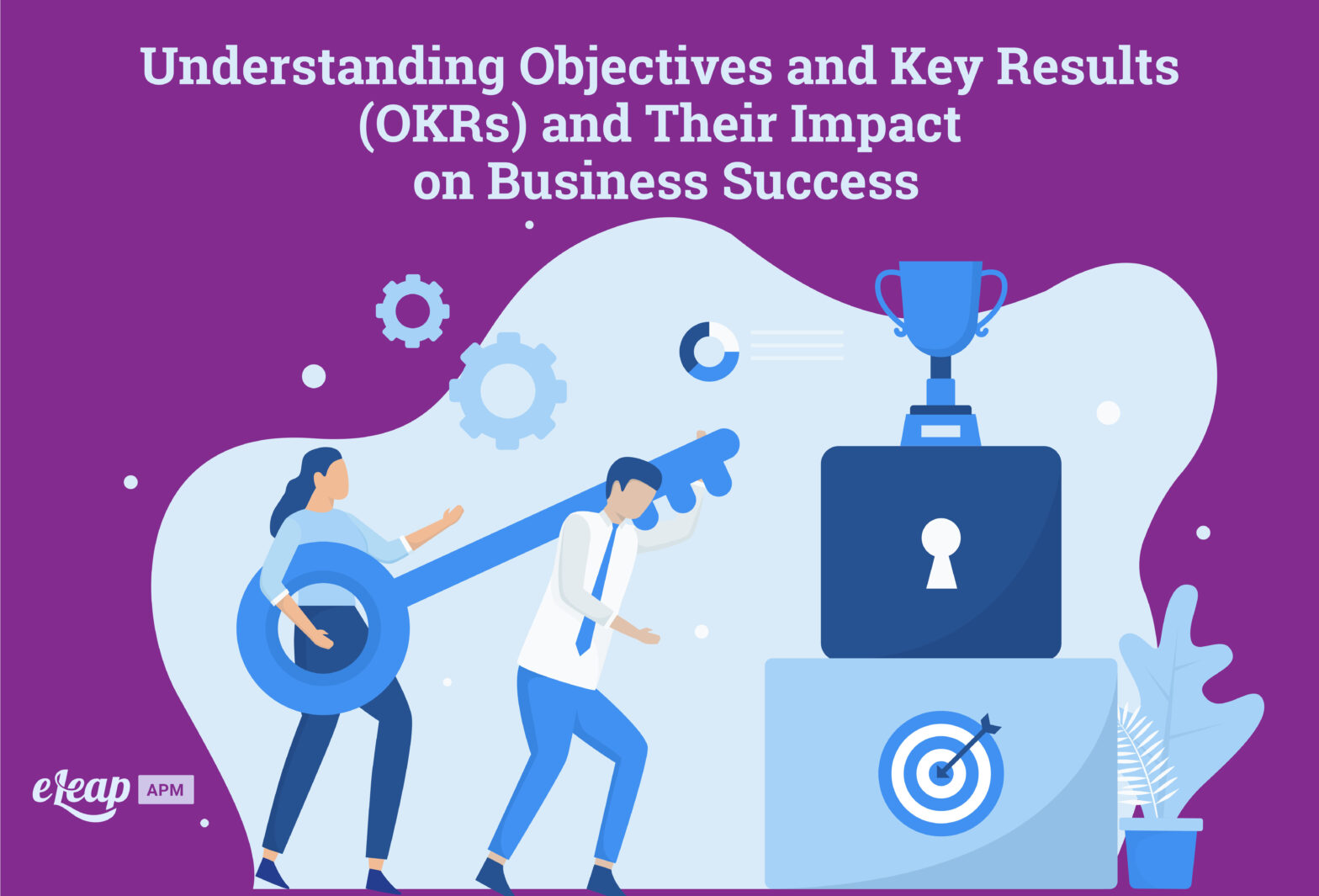 Understanding Objectives and Key Results (OKRs) and Their Impact on Business Success