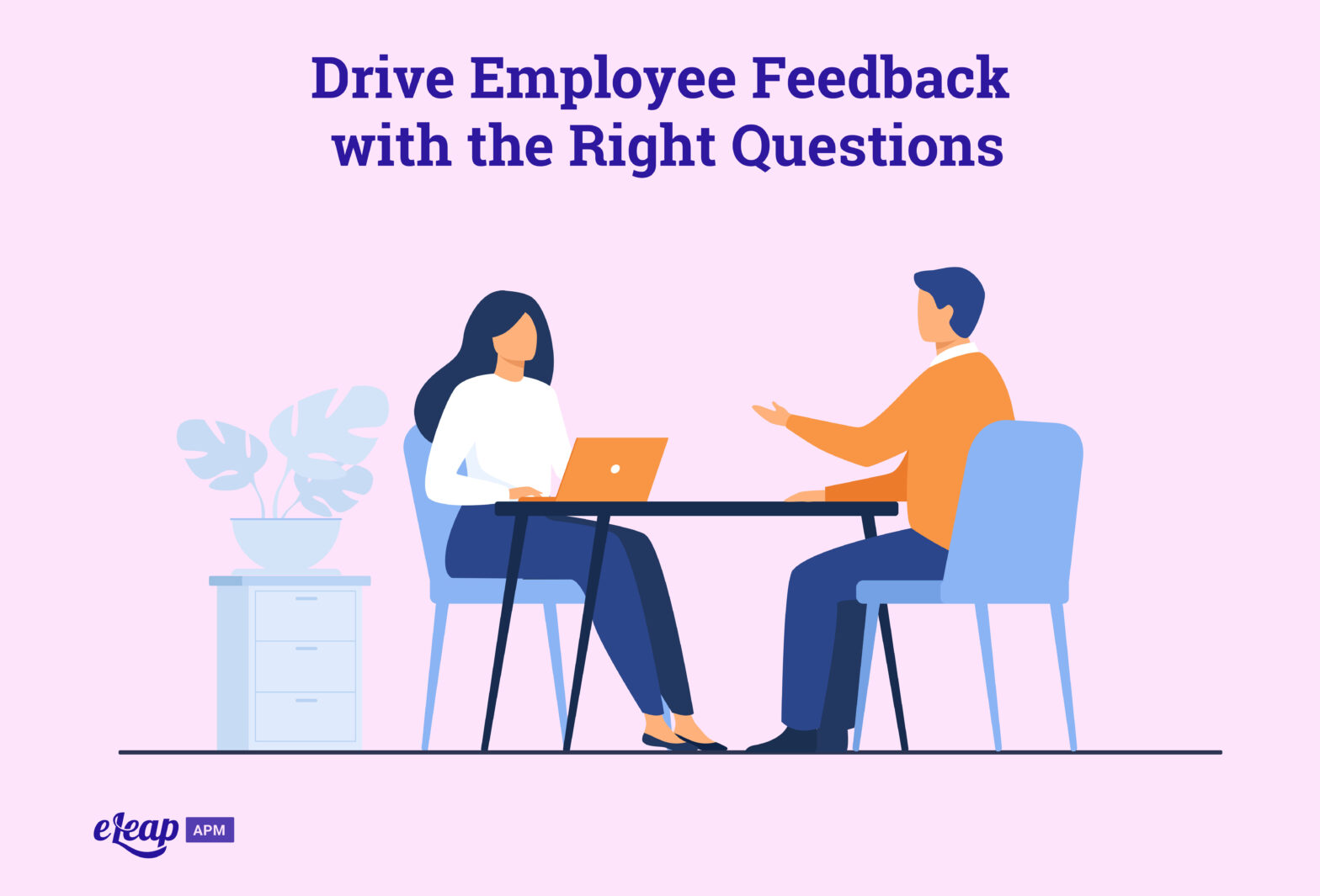 Drive Employee Feedback with the Right Questions