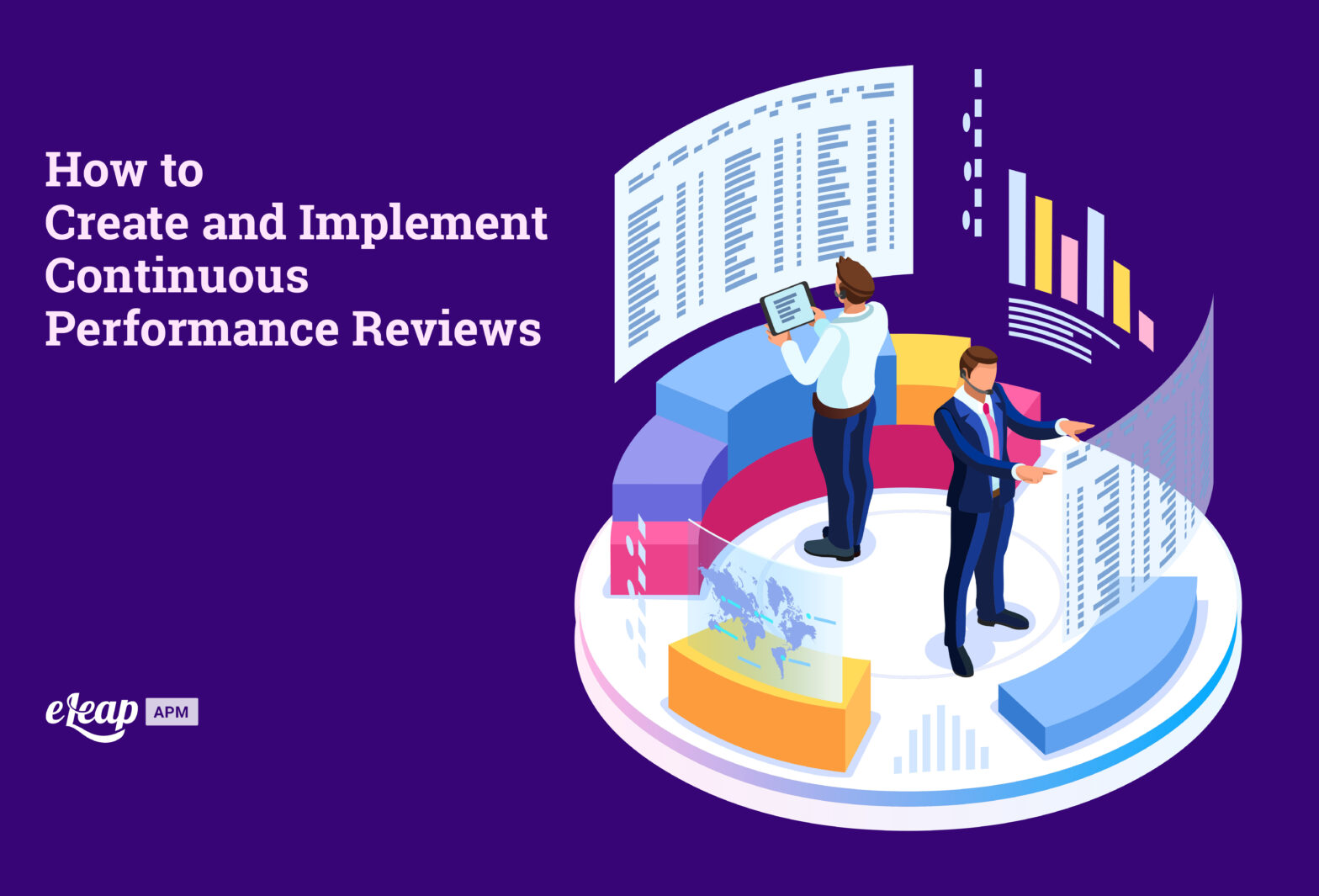 How to Create and Implement Continuous Performance Reviews