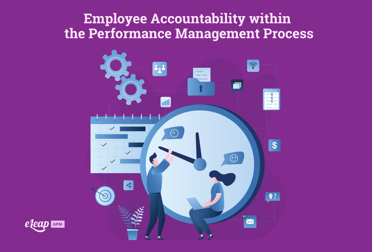 Employee Accountability within the Performance Management Process