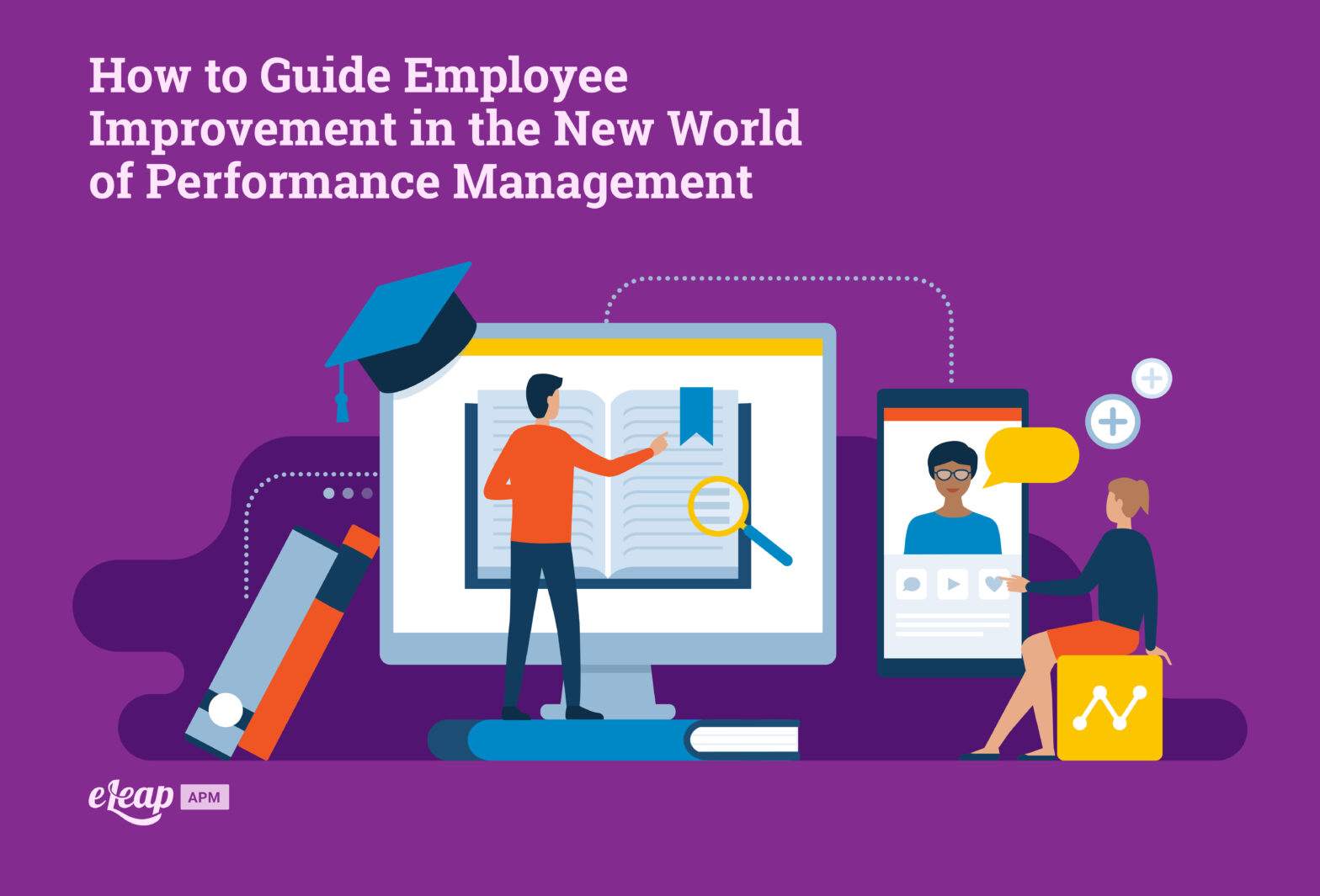 How to Guide Employee Improvement in the New World of Performance Management