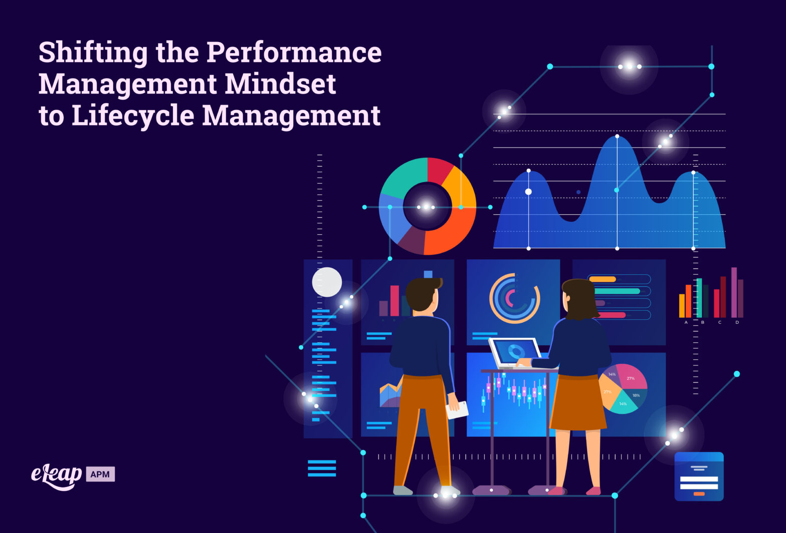 Shifting the Performance Management Mindset to Lifecycle Management