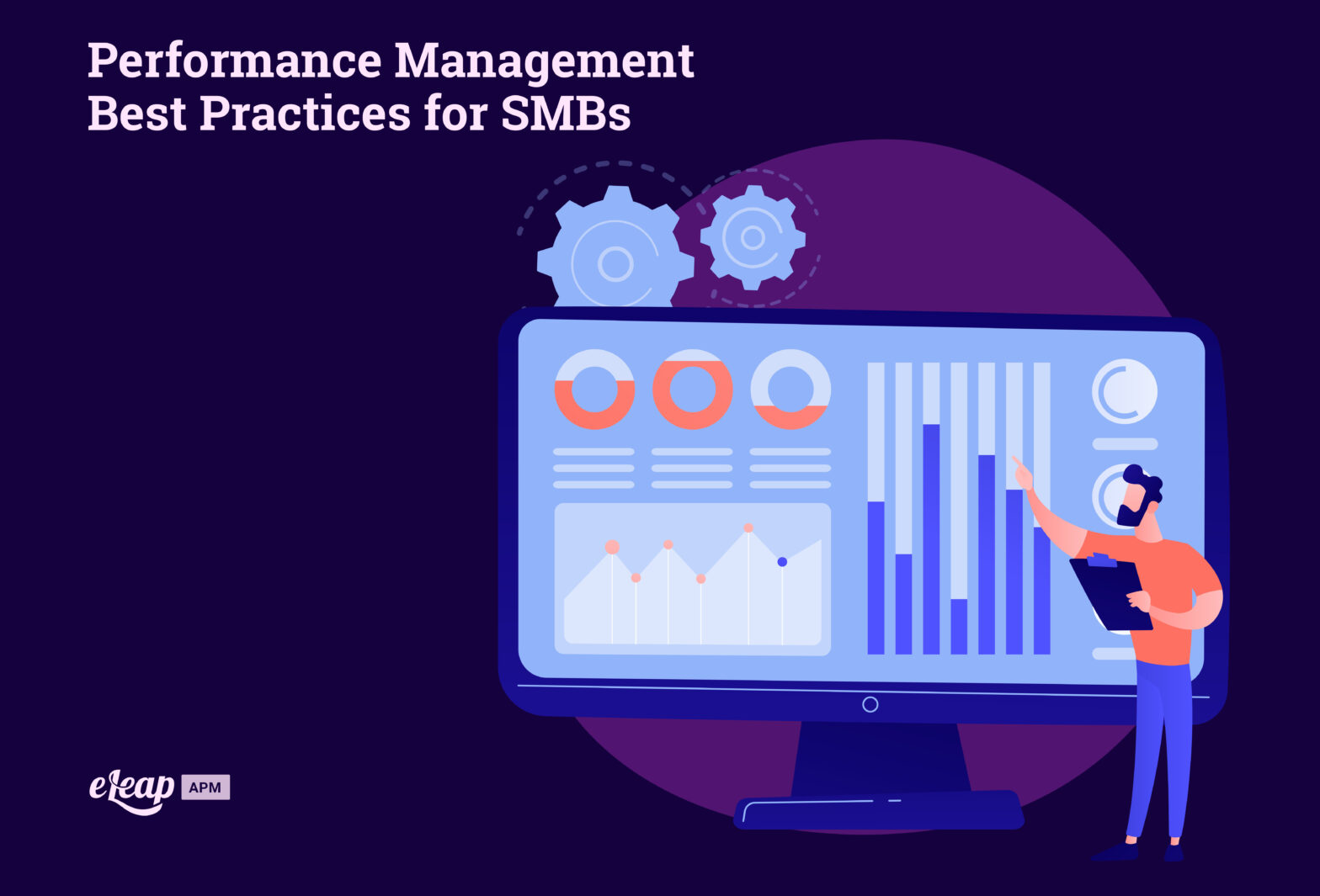 Performance Management Best Practices for SMBs
