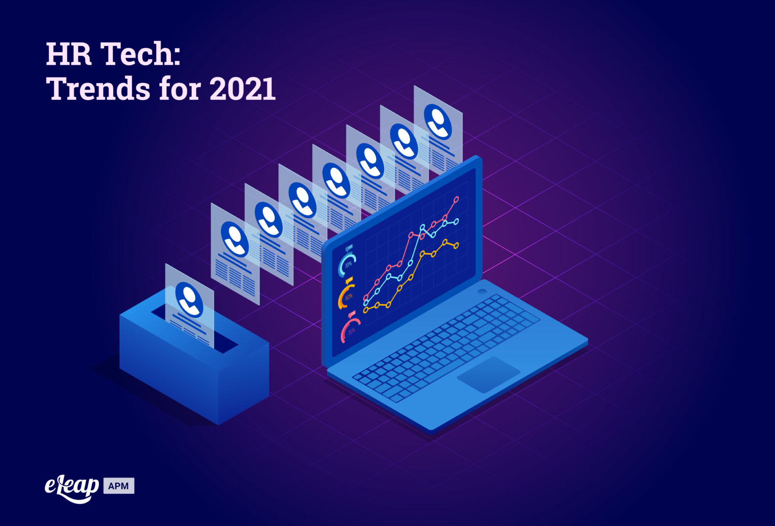HR Tech: Trends for 2021