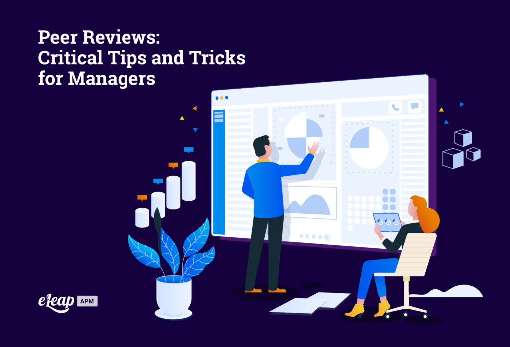 Peer Reviews: Critical Tips and Tricks for Managers
