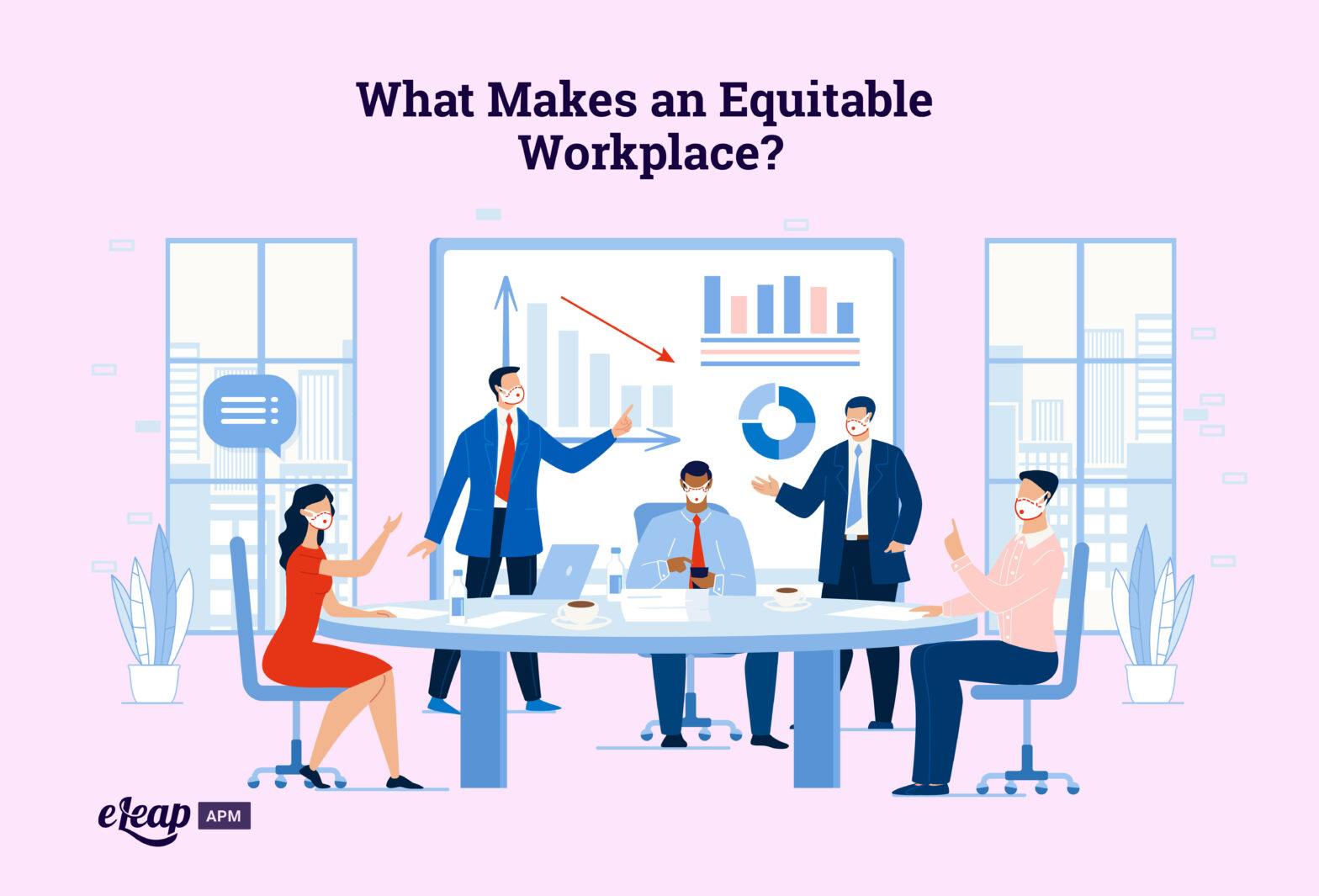 What Makes an Equitable Workplace?