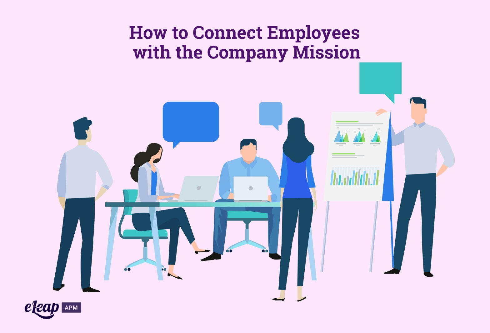 How to Connect Employees with the Company Mission