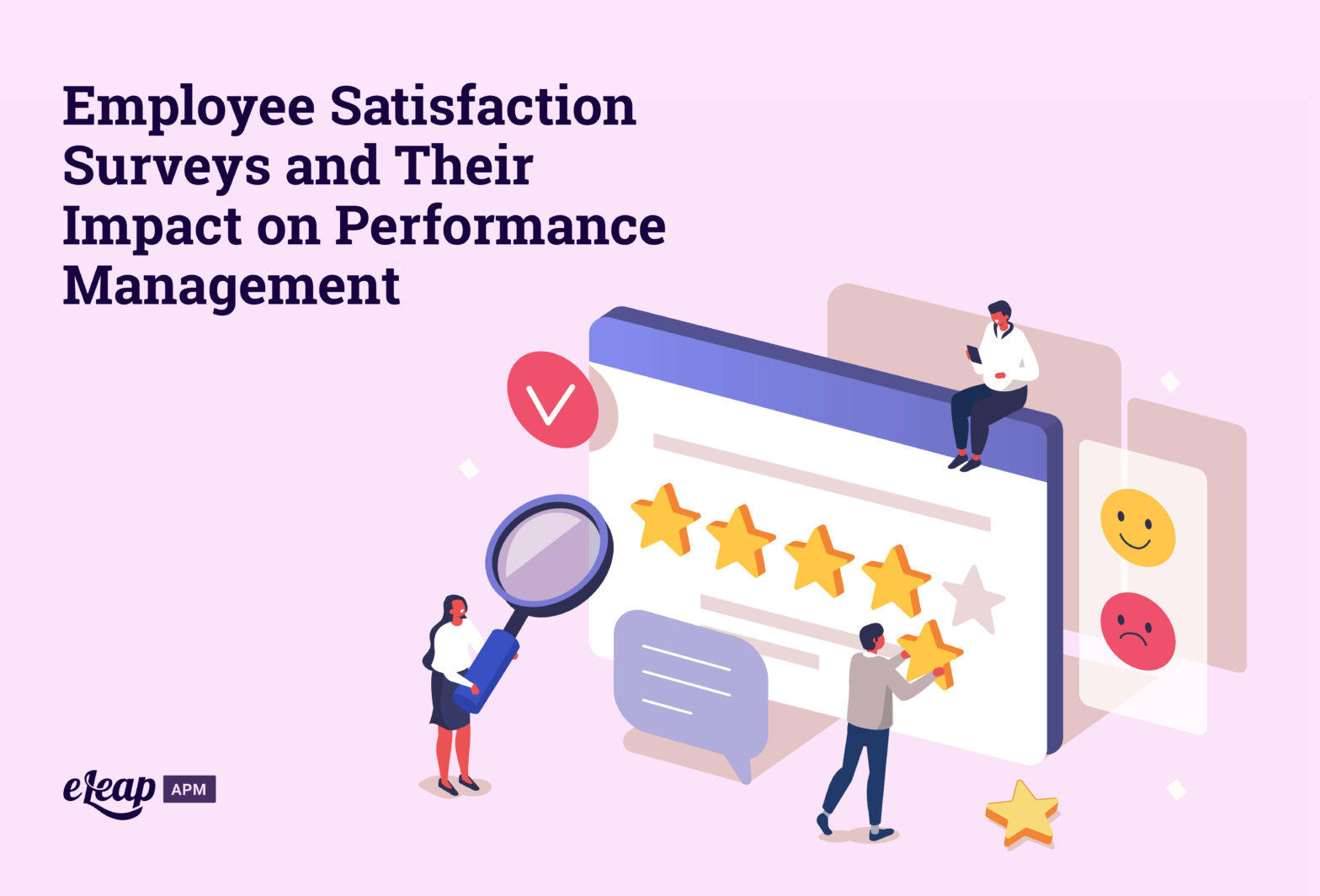 Employee Satisfaction Surveys and Their Impact on Performance Management