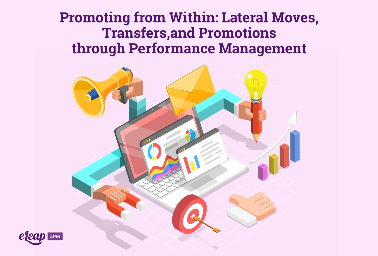 Promoting from Within: Lateral Moves, Transfers, and Promotions through Performance Management