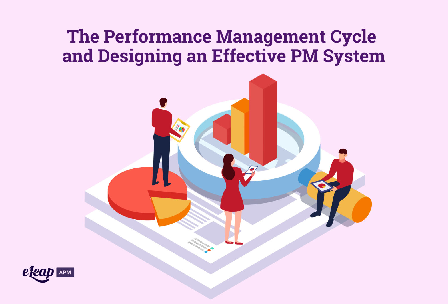 The Performance Management Cycle and Designing an Effective PM System