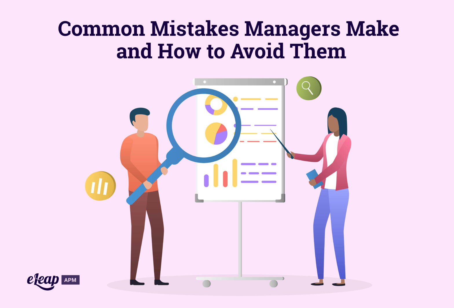 Common Mistakes Managers Make and How to Avoid Them