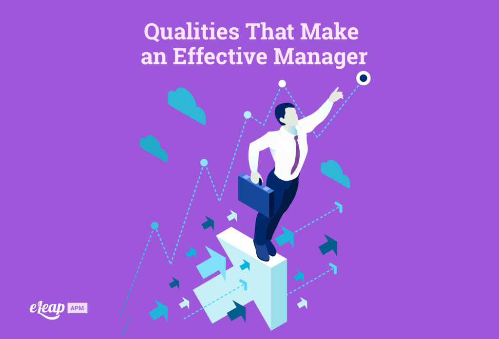 Qualities That Make an Effective Manager