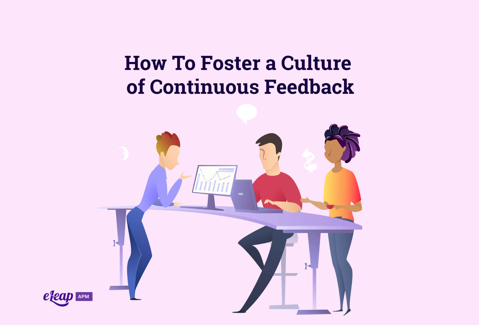 How To Foster a Culture of Continuous Feedback