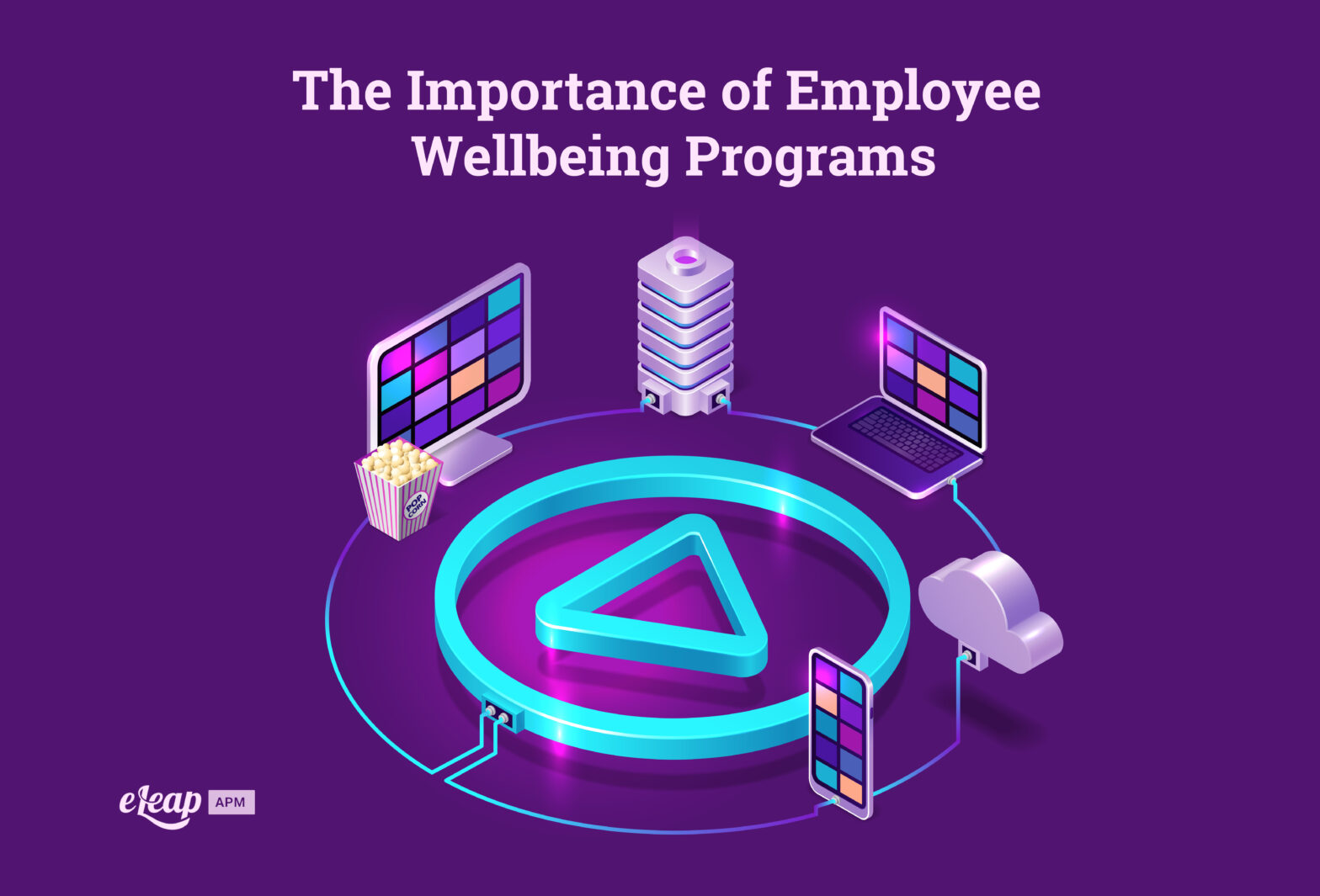 The Importance of Employee Wellbeing Programs