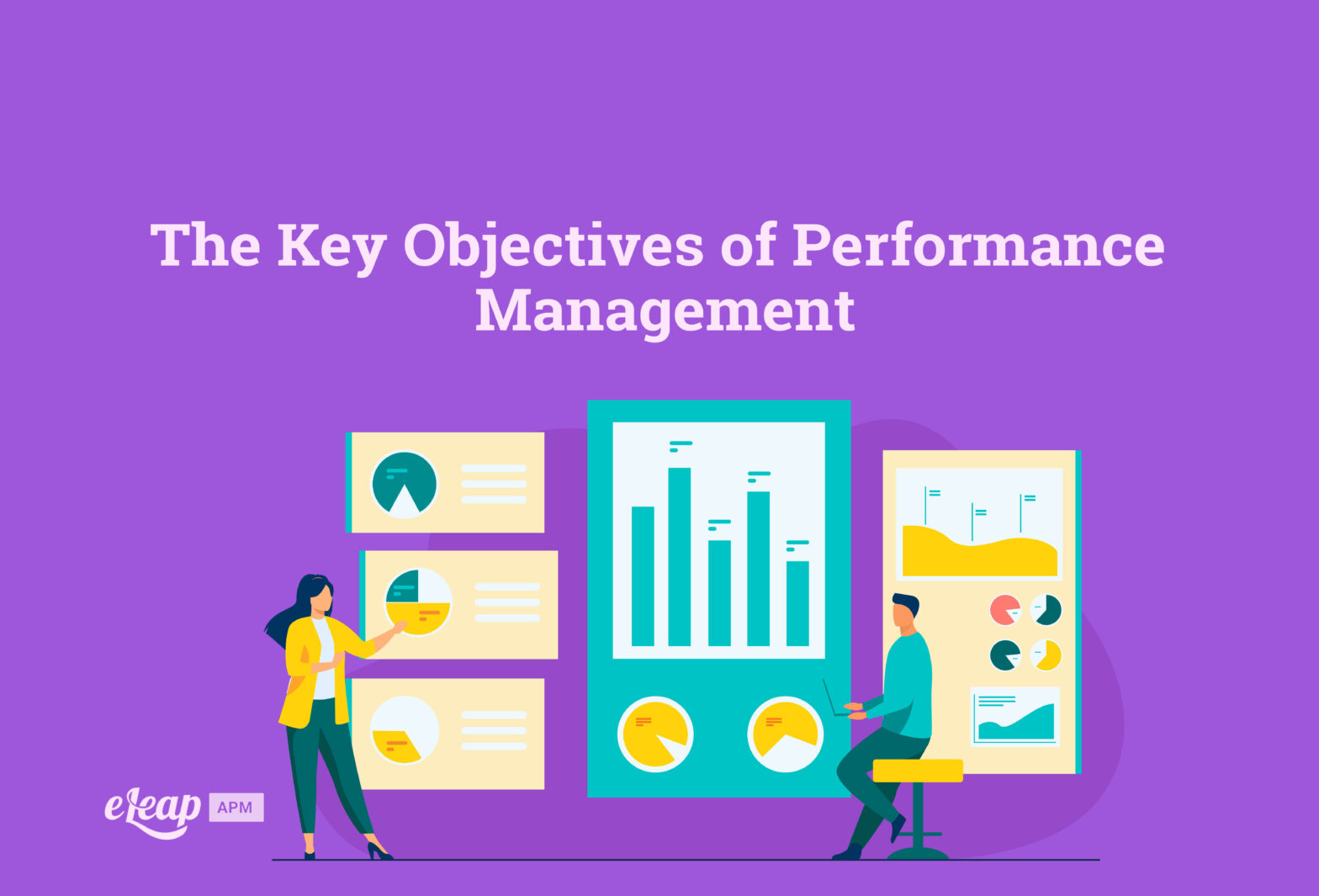 The Key Objectives of Performance Management