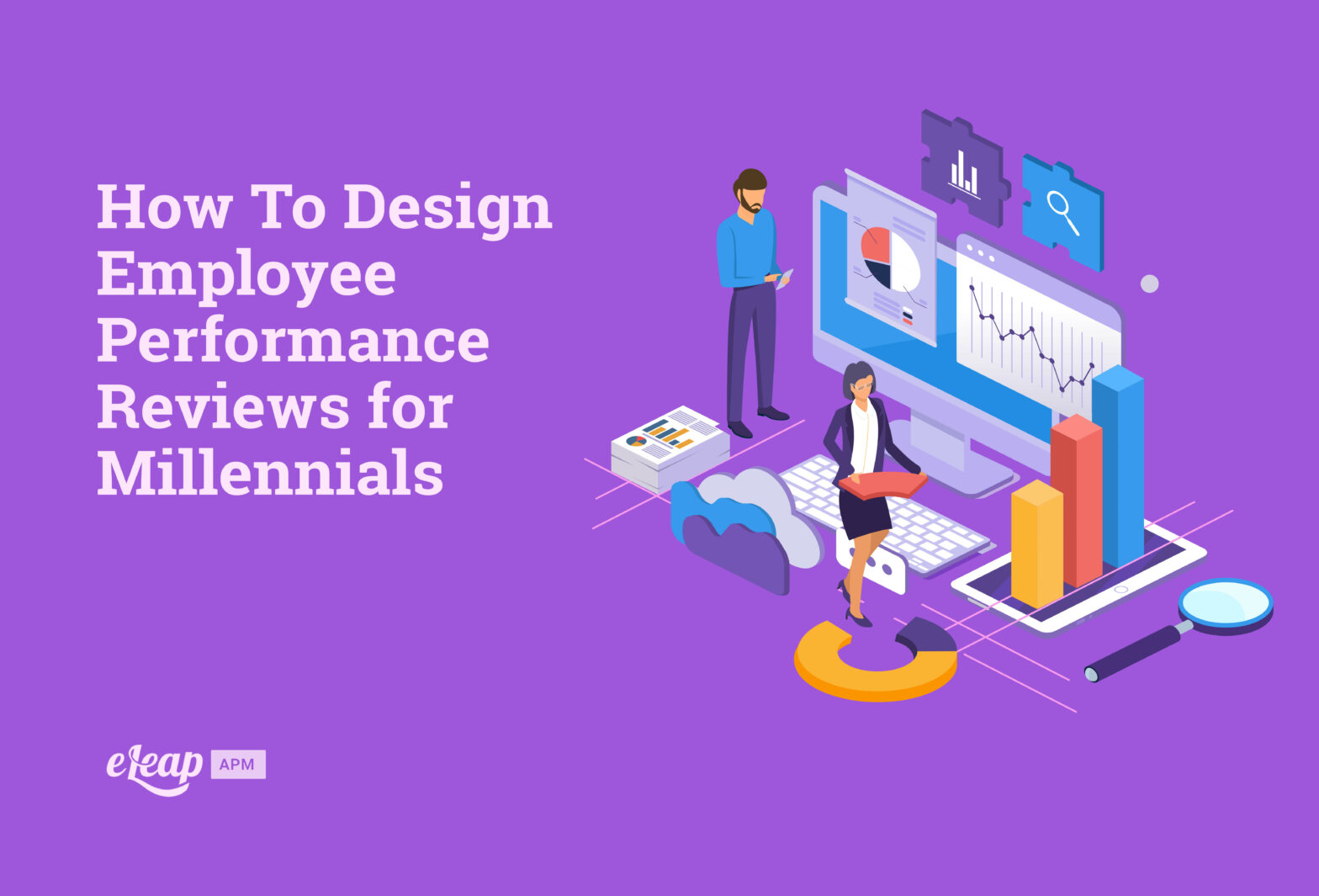How To Design Employee Performance Reviews for Millennials