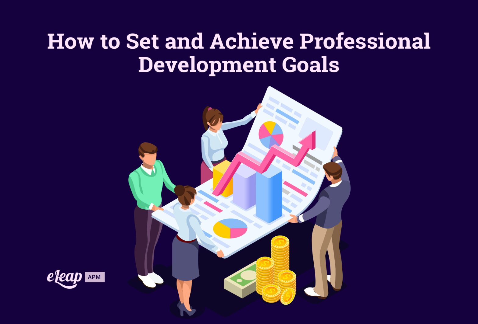 How to Set and Achieve Professional Development Goals
