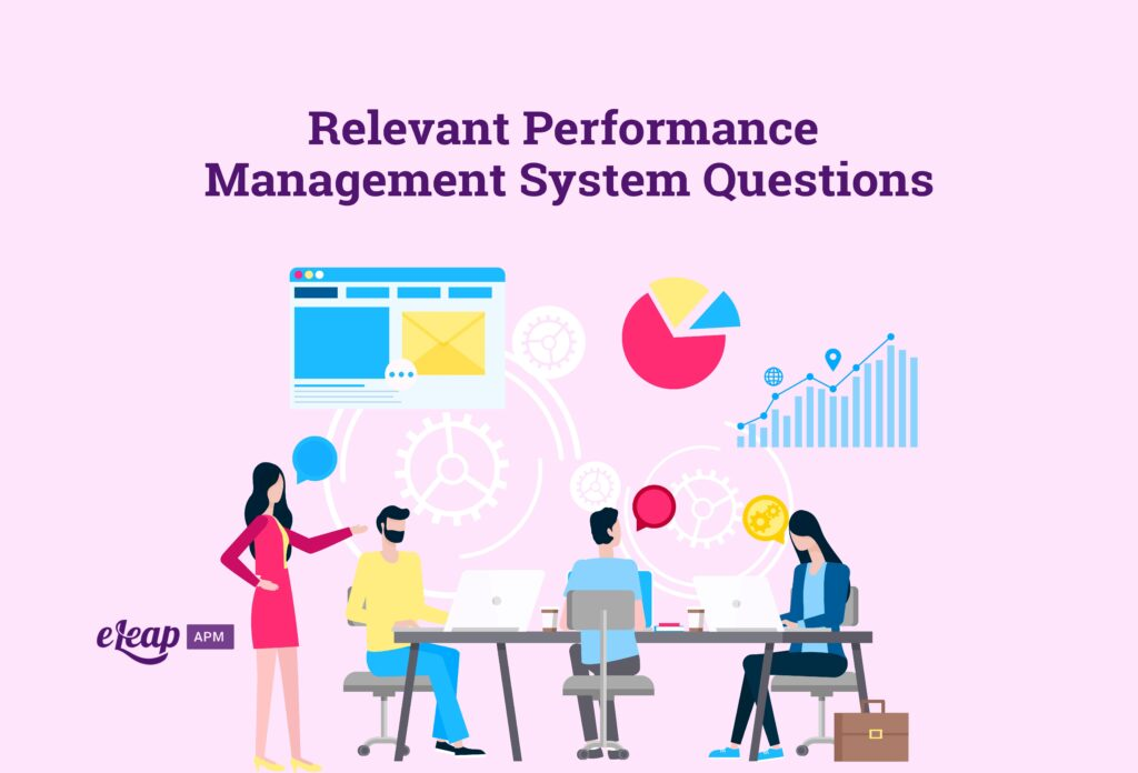 Relevant Performance Management System Questions