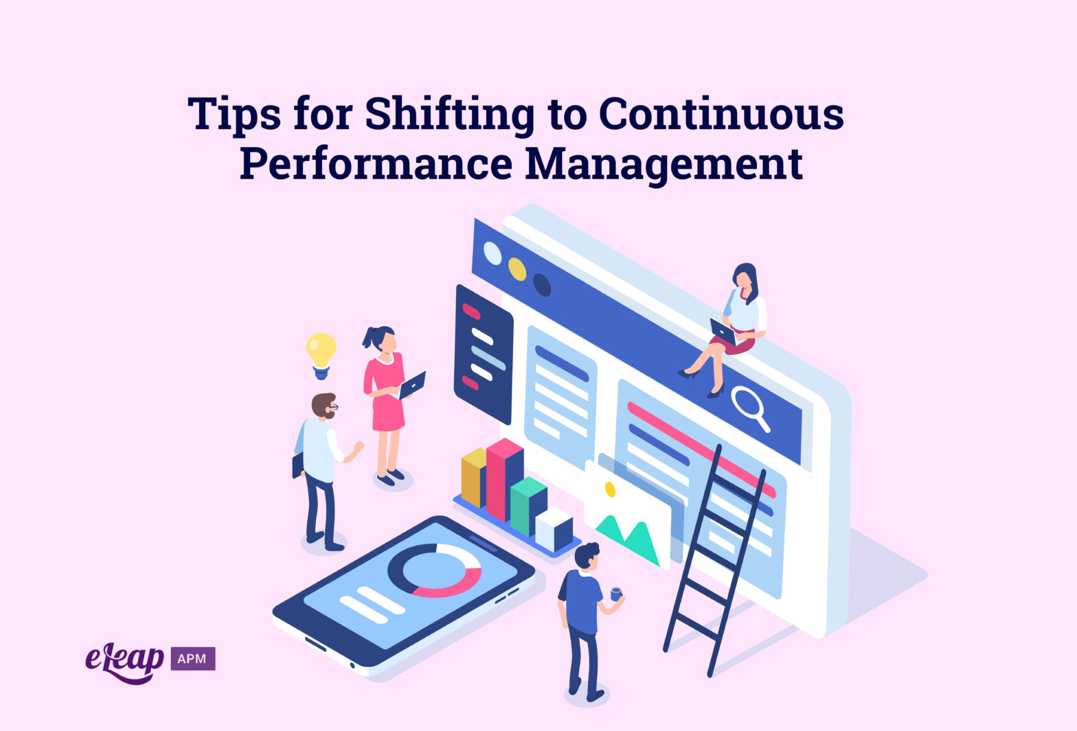 Tips for Shifting to Continuous Performance Management
