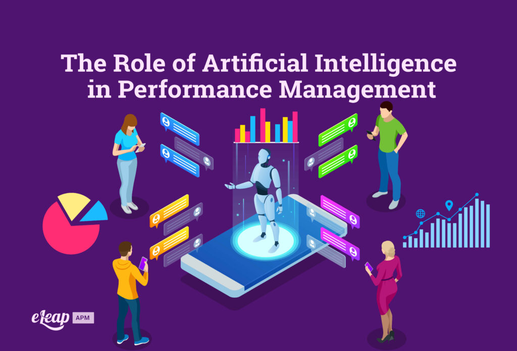 The Role of Artificial Intelligence in Performance Management
